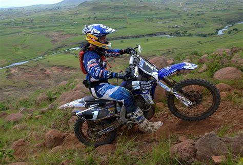 Proudly Bidvest Yamaha Racing National Enduro