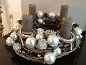 Adventskranz Aus Metall Dekorieren : adventskranz by engelswerke deko pinterest ~ Michelbontemps.com Haus und Dekorationen