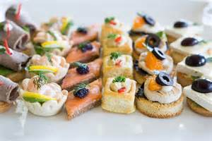 canapes by elite catering ealing west london caterers