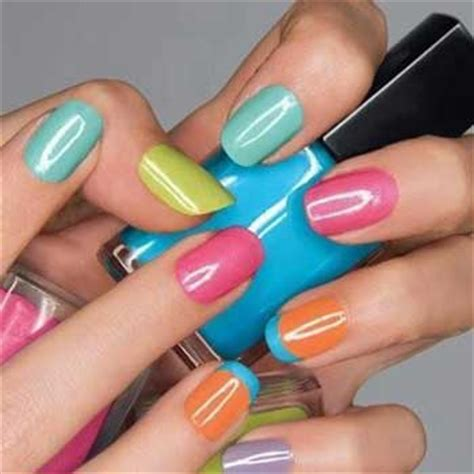 how to choose the right nail color for you usa