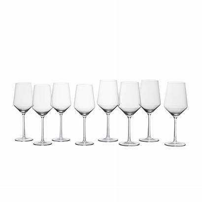 Wine Piece Fortessa Pure Glasses Glass Schott