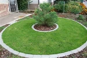Bodendecker Statt Gras : september 2010 die gestaltung des vorgartens ist abgeschlossen ~ Sanjose-hotels-ca.com Haus und Dekorationen