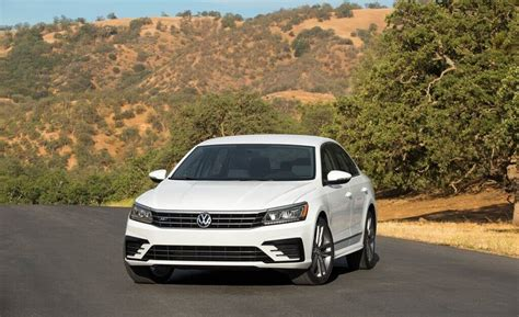 2018 Vw Passat Usa by 2018 Vw Passat Usa Release Date And Redesign Best