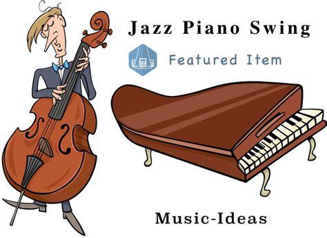 Big Band Swing Jazz by Big Band Swing Jazz By Ideas Audiojungle