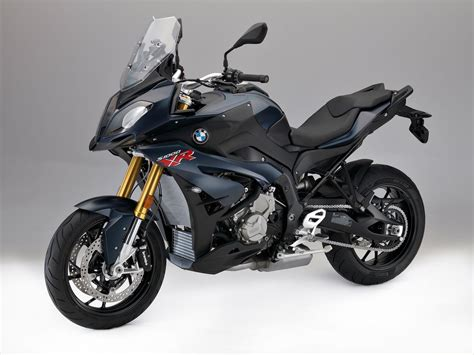 2017 Bmw S 1000 Xr First Look  5 Fast Facts