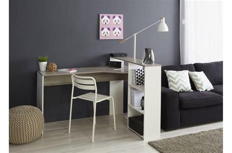 meuble bureau angle meuble bureau d 39 angle trendymobilier com