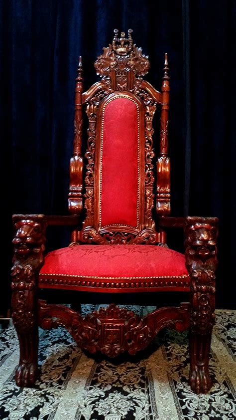 throne props for sale images frompo 1
