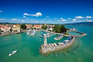 Lindau Bodensee Lake Constance Germany Photograph by