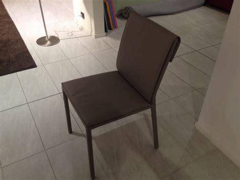 sedie cattelan prezzi 4 sedie cattelan ecopelle sedie a prezzi scontati