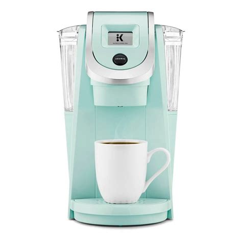 Walmart coffee makers are the best solution for all coffee lovers. Keurig for office - teal or jade | Pod coffee makers, Single serve coffee makers, Keurig