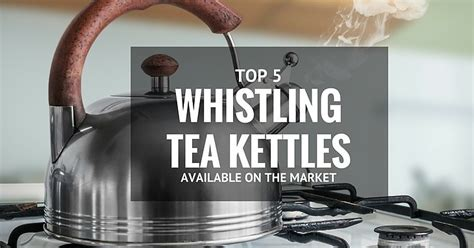 whistling tea kettles  reviews buyers guide