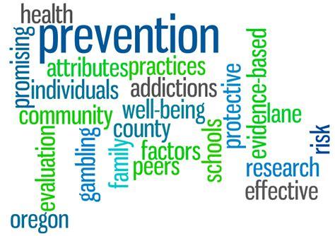 practices ways  prevent problem behavior  abuses