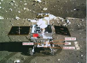NASA orbiter spies Chang'e 3 and Yutu rover on the moon on ...