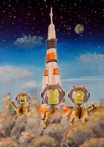Kerbal Space Program by pringlesaddict99 on DeviantArt
