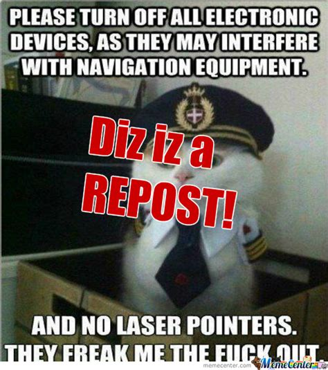 Pilot Memes - rmx pilot cat by maxsmog meme center