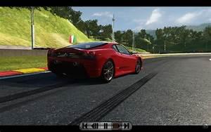 Jeu De Ferrari : nouveau jeu ferrari virtual race pc course news news factornews ~ Maxctalentgroup.com Avis de Voitures