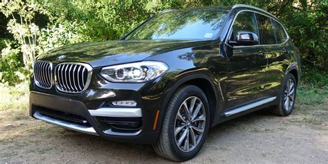 Review Bmw X3 by 2018 Bmw X3 Review Stable Steady And Serene Roadshow
