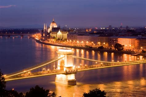 Hungary A Love For Life Highlights Of Budapest