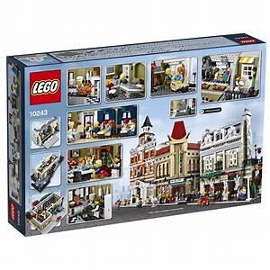 LEGO Parisian Restaurant 10243 Buy Online JustBricks