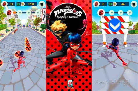 We did not find results for: Descarga Miraculous Ladybug y Cat Noir: un juego para los más pequeños