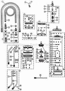 Parts For D33