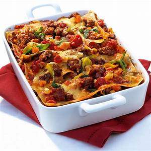 Weight Watchers Rezepte Punkte Berechnen : lasagne classico ~ Themetempest.com Abrechnung
