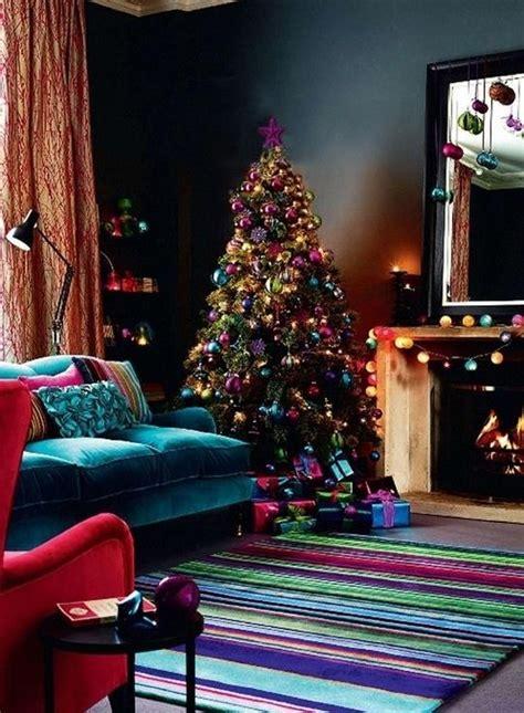 christmas room decorations 55 dreamy christmas living room d 233 cor ideas digsdigs