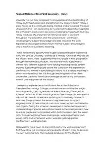 Banking Cover Letter Sle Personal Statement Exles
