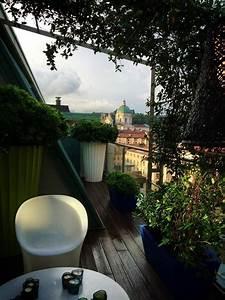 Terrazza Con Vista Sul Centro   Brescia  Dreamhome
