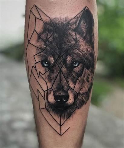 Lobo Tattoo Tatuagem Wolf Tattoos Tatuajes Lobos