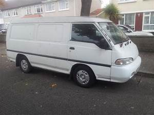 Hyundai H100 Van For Sale For Sale In Raheny  Dublin From