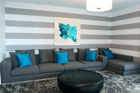 Wand Ideen Streichen by 65 Wand Streichen Ideen Muster Streifen Und
