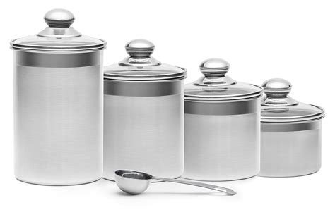 Kitchen Canister Set by Kitchen Canister Sets As Food Storage Cool Ideas
