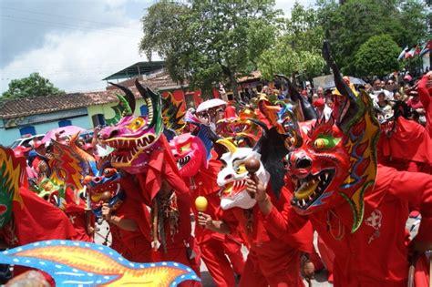 Diablos de Yare celebration during Corpus Christi in ...