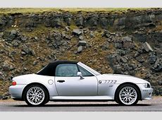BMW Z3 Roadster 1996 2002 Photos Parkers