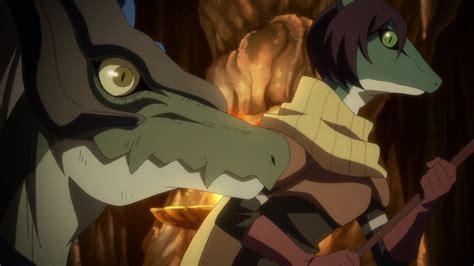 Anime Slime Episode 14