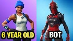 We did not find results for: 10 MOST TRYHARD SKINS In FORTNITE! (These Players Sweat ...