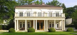 Häuser Kaufen Stuttgart : villen luxus h user im neo klassik stil von architekt heinrich stoeter ~ Eleganceandgraceweddings.com Haus und Dekorationen