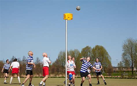 korfball     favourite team sport telegraph