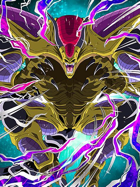 hirudegarn transformed dragon ball  dokkan battle