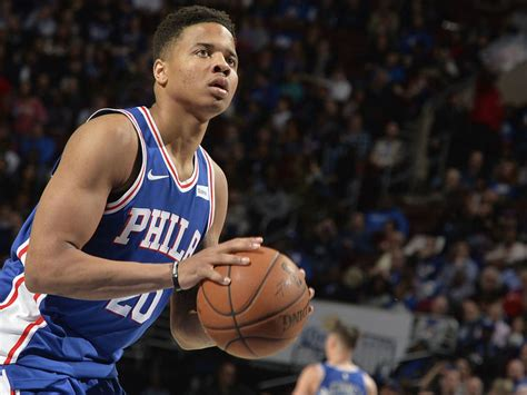 76ers GM says Fultz rumors are 'just noise' | theScore.com