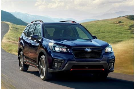 fuel efficient suvs    news world report