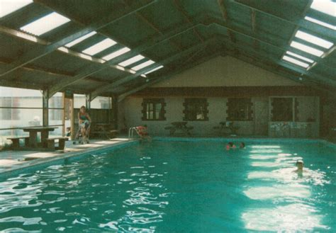 History Of Stowford Swimming Pool