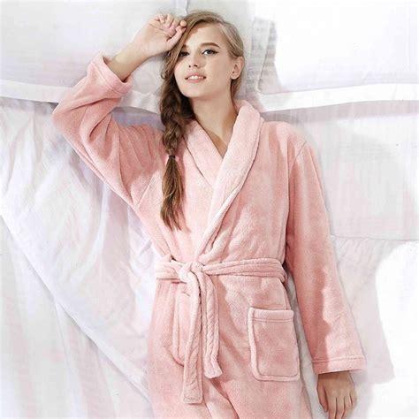robe de chambre femme en polaire robe de chambre polaire femme vous tient chaud toute