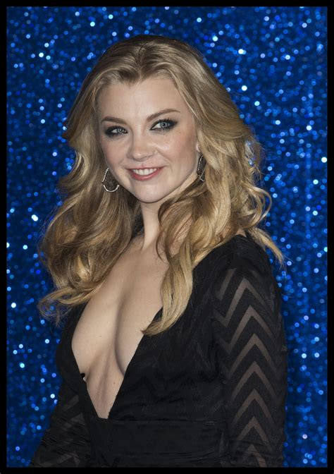 Matalie Dormer by Natalie Dormer Wallpaper