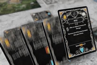 Oathsworn Kickstarter Deepwood Into Example System