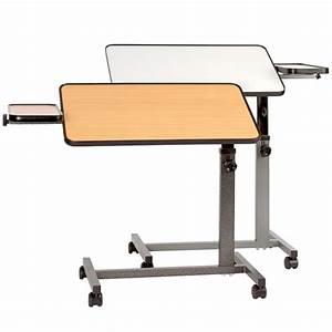 Tisch Für Bett : beistell tisch bett tisch 39 de luxe 39 weiss bett zubeh r beistelltische ~ Yasmunasinghe.com Haus und Dekorationen