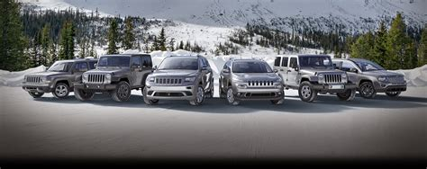 Jeep Dealers Colorado