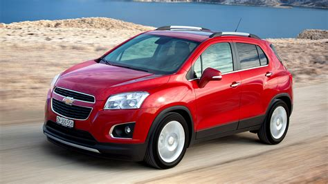 chevrolet trax  wallpapers  hd images car pixel