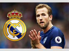 Real Madrid desperate for Harry Kane GiveMeScore